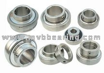 Stainless Steel Bearing Inserts