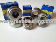 Agricultural Ball Bearing